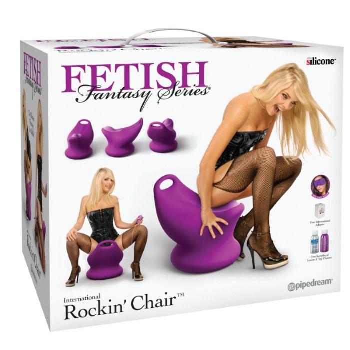 Cadeira do Prazer