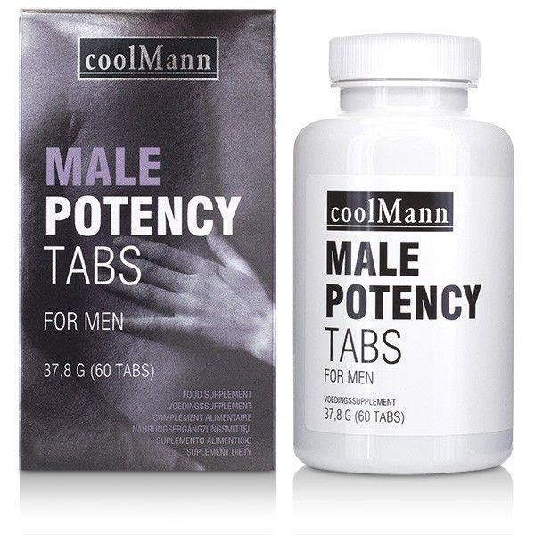 CoolMan – Cápsulas de Potência