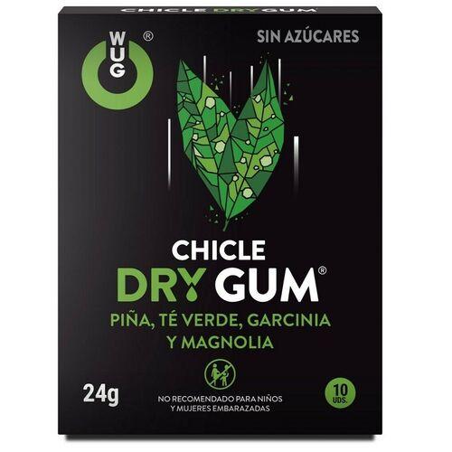 Wug Gum – Seca Gordura
