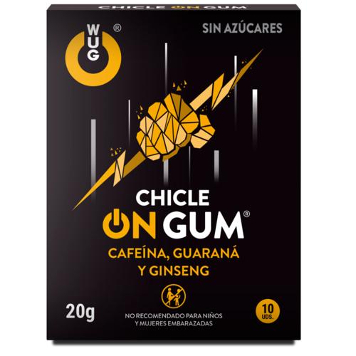 Wug Gum – On