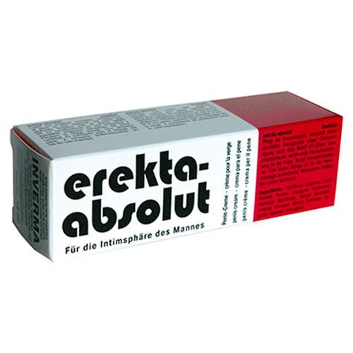Erekta – Creme Extra Forte