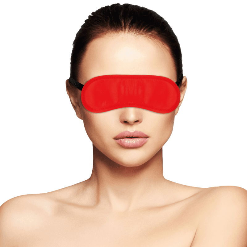 Máscara Vermelha – Darkness
